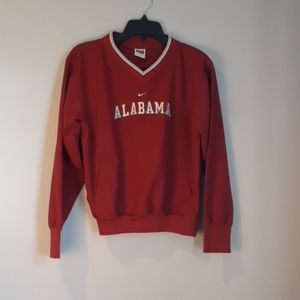 Nike Alabama Pullover S